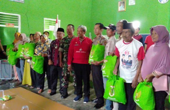 Bantuan Korban Puting Beliung; Rusak Berat Rp15 Juta, Sedang Rp10 Juta dan Ringan Rp5 Juta