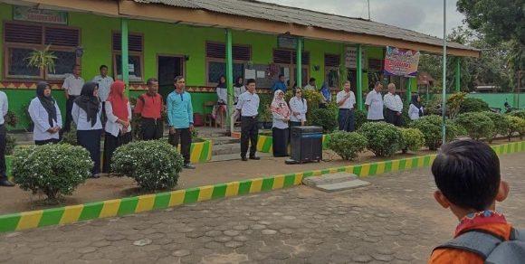 Seleksi di Tingkat Kecamatan, K3S Seputihsurabaya Gelar FLS2N