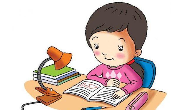 Begini SOP Pembelajaran Siswa di Rumah dari Disdikbud Lampung Tengah