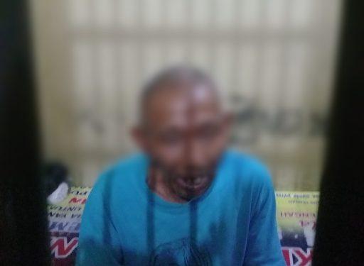 Ketua LPMK Purnama Tunggal Tewas Dibacok Tetangga