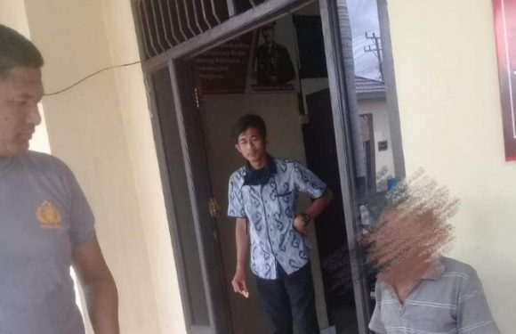 Pembunuhan Ketua LPMK Purnamatungal Dipicu Masalah Lahan Garapan