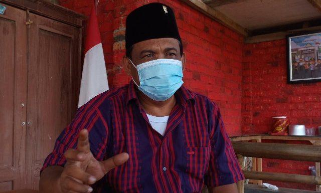 Ketua DPRD Lamteng Imbau Warga Tak Takbir Keliling dan Salat Ied di Rumah