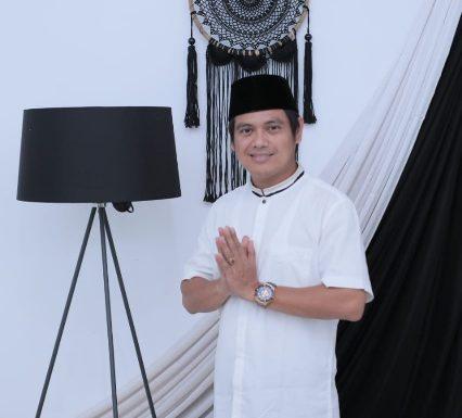 Hadapi New Normal, Cecep Jamani Minta Bupati Perhatikan Ponpes
