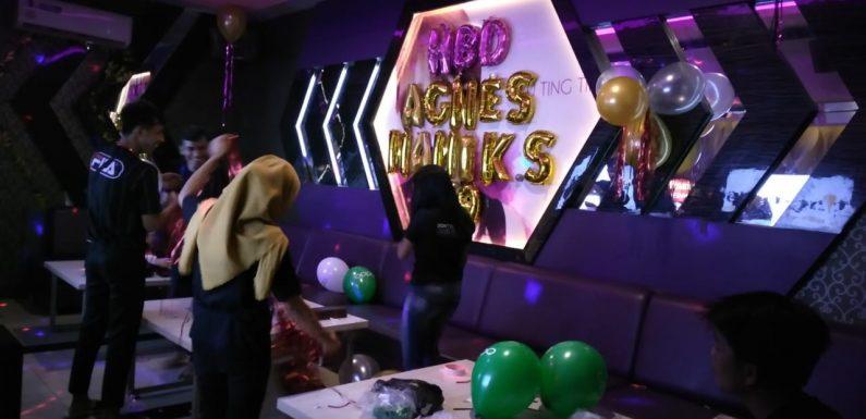 New Normal, ATT Family Karaoke Tawarkan Paket Ultah