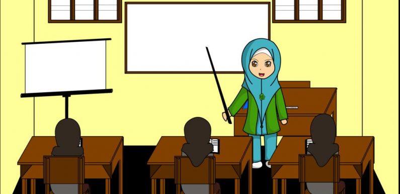 Disdikbud Lamteng Terbitkan Panduan Belajar Tatap Muka di Masa Pandemi