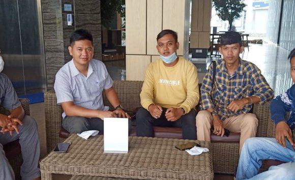 Rekanan Lamteng Protes Tender Ulang di ULP