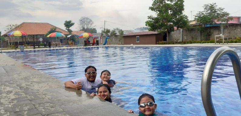 Sempat Tutup Tujuh Bulan, Lamondo Waterpark Kembali Dibuka