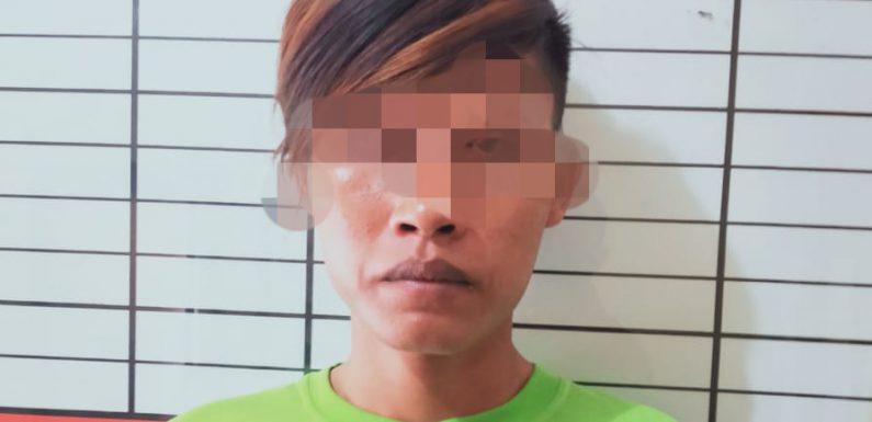 Coba Perkosa ABG, Pemuda Asal Metro Ditangkap Polsek Trimurjo