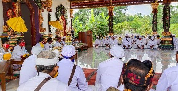 Kunjungi 6 Kampung di Kecamatan Seputihbanyak, Bupati Loekman Warning Virus Corona Gelombang Kedua