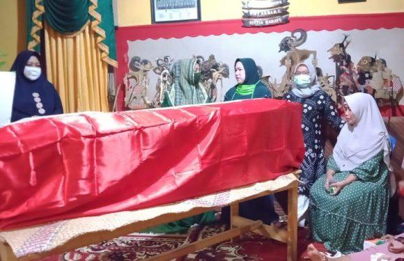 Nessy Mustafa Sebut Dwi Akbar Utomo sebagai Pahlawan