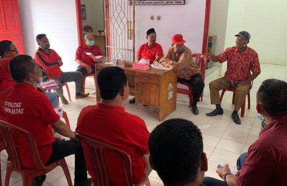 Kecewa Hasil Musancab PDI Perjuangan Seputihmataram, 10 Pengurus Ranting Ajukan Mundur