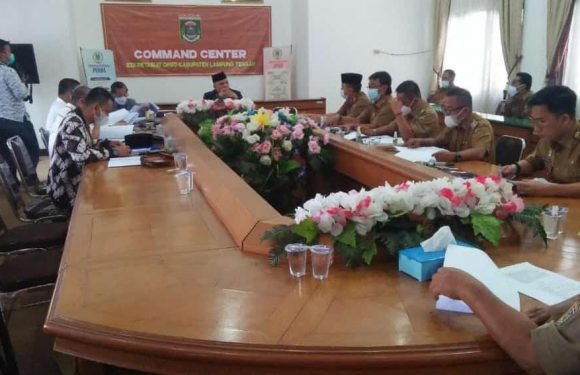 Anggota Komisi I DPRD Lamteng Minta APH Usut Dugaan Pemotongan BLT UMKM di Sriwaylangsep