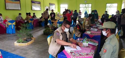 Meski Dimasa Pandemi Covid-19, Lomba BBGRM Tetap Berjalan