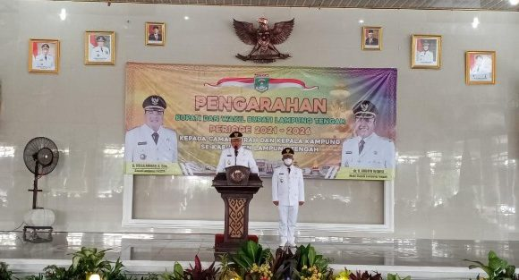 Musa Ahmad Targetkan Lamteng Kembali Zona Hijau Covid-19
