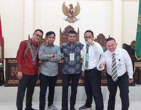 Direktur Law Firm Tosa & Partner's: Statement Kuasa Hukum Gunawan Pakpahan Menyesatkan!