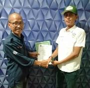 Jabat Ketua IMI, Subrata Targetkan Gelar Road Race Perdana di Lamteng