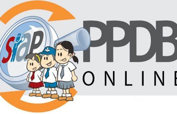 Catat, Ini Jadwal PPDB Online Jenjang Dasar di Lamteng