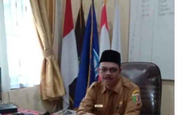 Rio Ferdinan, Siswa SMAN 1 Gunungsugih Berkompetisi di Ajang KSN Provinsi Lampung