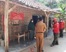 Vaksinasi di Lamteng, Binda Lampung Siapkan 11 Ribu Dosis