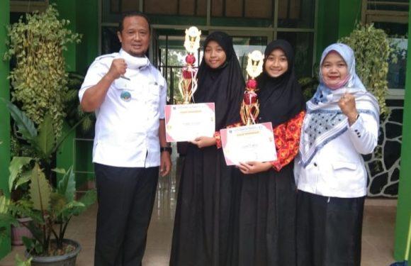 Melalui Prestasi Pencak Silat KOSN dan Sepakbola GSI, SMPN 1 Seputihagung Siap Melaju Ke Provinsi Lampung