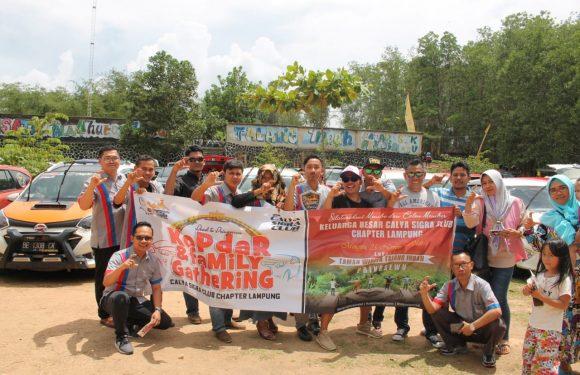 Calsic Lamteng Bakal Adakan Kopdar di Embung Tanjunganom
