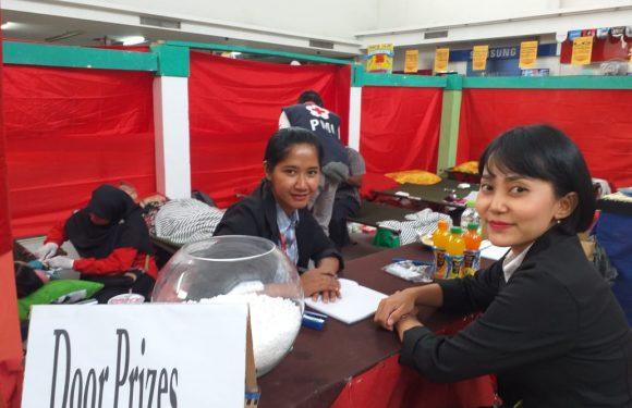 HUT Ke 35 Chandra Superstore Bandarjaya Peduli Sosial Dan Pendidikan Serta Beri Diskon Besar-Besaran
