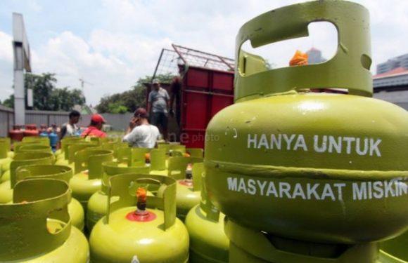 Sudah Sepekan, Warga Rumbia Kesulitan Cari Gas LPG 3 Kg