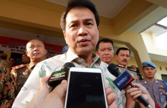 Bandara dan Tol Lampung, Akan di Pasangi Alat Pendeteksi Narkoba