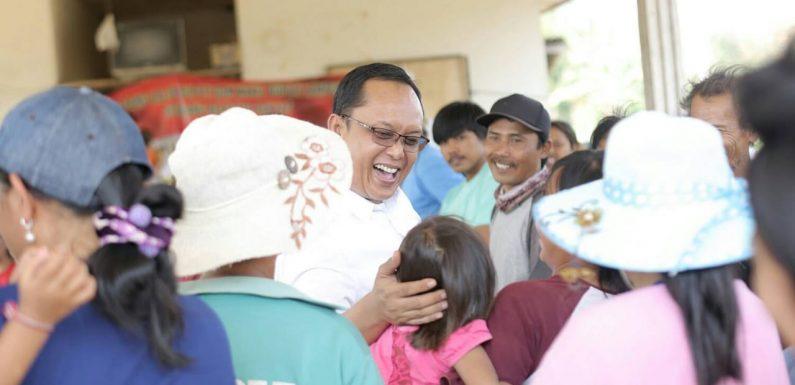 Untuk Bantu Masyarakat, Ardito Wijaya Siapkan Mobil Layanan Kesehatan Gratis