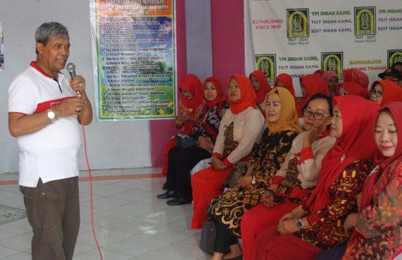 Bupati Cek Pelayanan Puskesmas Bandarjaya dan Temui Kader Kesehatan