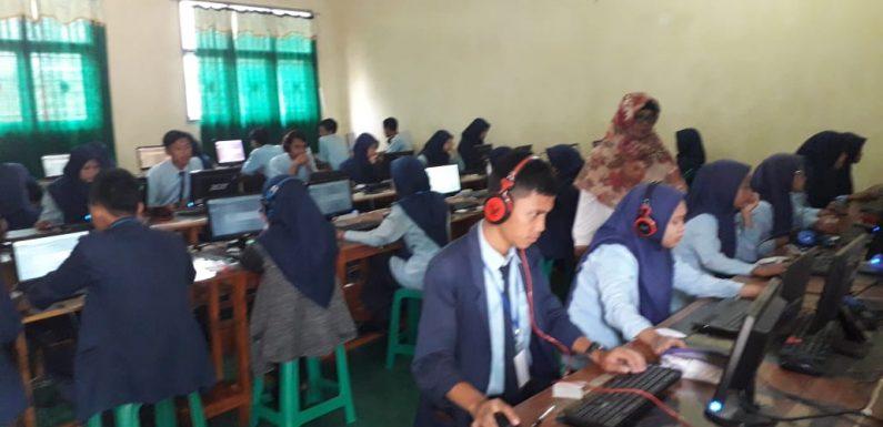 SMK YPI Seputihmataram Tempuh Semester Ganjil