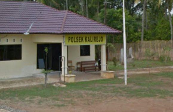 Biduan Dangdut Asal Kalirejo Diamankan Polisi