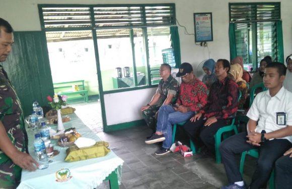 Program Serasi di Tiga Kecamatan, 2.154 Ha Lahan Siap Tanam