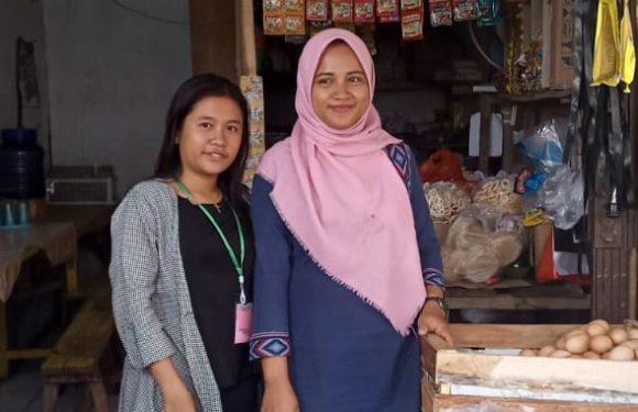 Harga Sembako di Bandarjaya Merangkak Naik
