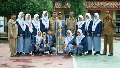 Juara di Lampung, Tim Futsal Putri SMKN 1 Seputihagung Siap Go Nasional