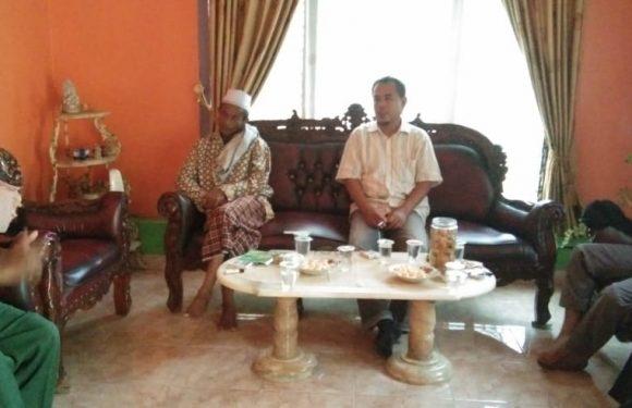 Perangkat Kampung Banjarrejo Belum Lengkap, BPK Geram