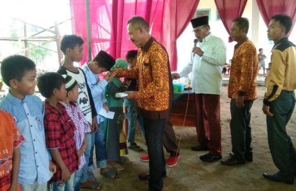 Koperasi LEPP Mandiri Bandarsurabaya Bukukan SHU Rp105 Juta