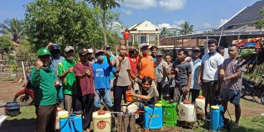 Beredar Kabar TKI Pulang Kampung, Pemkab Lamteng Diminta Siapkan Lokasi Karantina