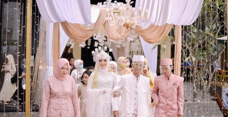BBC Hotel Lampung Bandarjaya Tawarkan Spesial Wedding Package