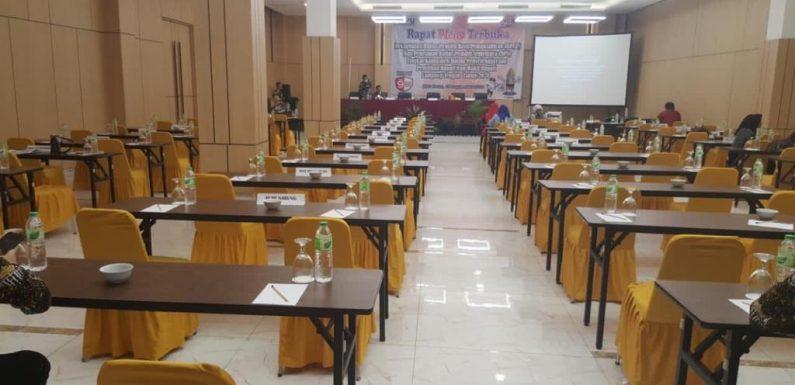 BBC Hotel Lampung Siapkan Fasilitas Wisuda hingga Seribu Orang