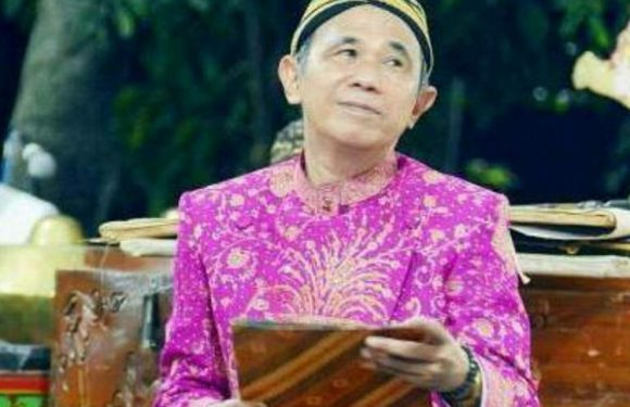 Inalilahi, Komisaris Radar Lampung Berpulang