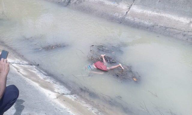 Jasad Anak Tenggelam Ditemukan di Yukumjaya