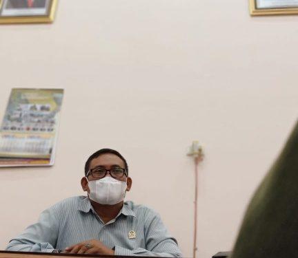 Fraksi PDI Perjuangan Desak Bupati Segera Kirim Ranwal RPJMD 2021, Batas Waktu Sudah Lewat