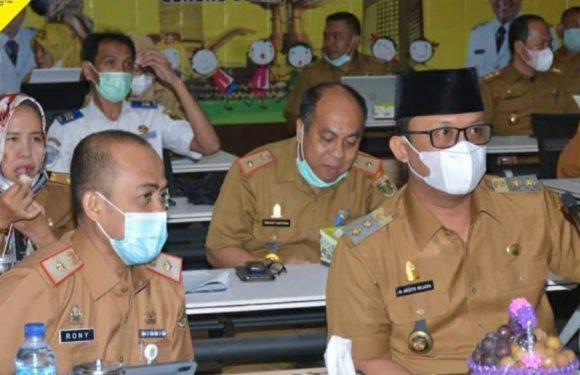 Dukung KLA di Lamteng, Disdikbud Gulirkan Program SRA