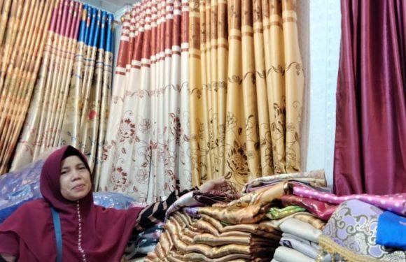 Kania Gorden Bandarjaya Hadirkan Model Polos Bludru Yang Trendy