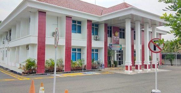 Sidang Perdana Gugatan Tosa N Partner, Tarik Kakam Poncowati, Kepala Inspektorat dan Camat Terbanggibesar