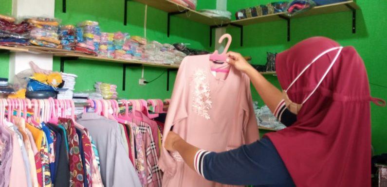Aneka Busana Lengkap dan Trendy di Buyung Collection