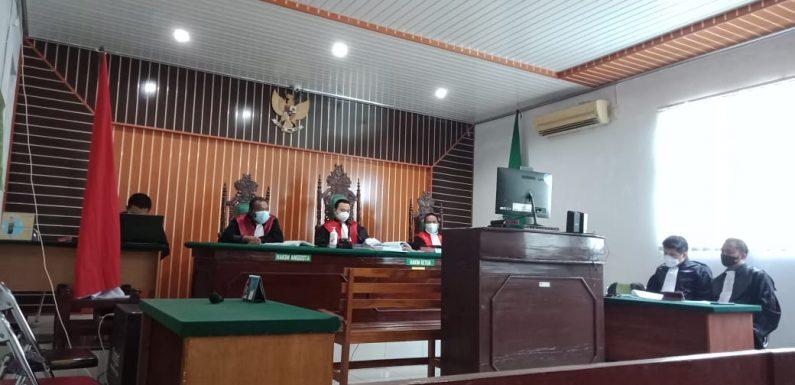 Sidang Lanjutan Kasus Pembunuhan Dua Warga Anaktuha, Keterangan Saksi Disebut Tidak Sesuai BAP