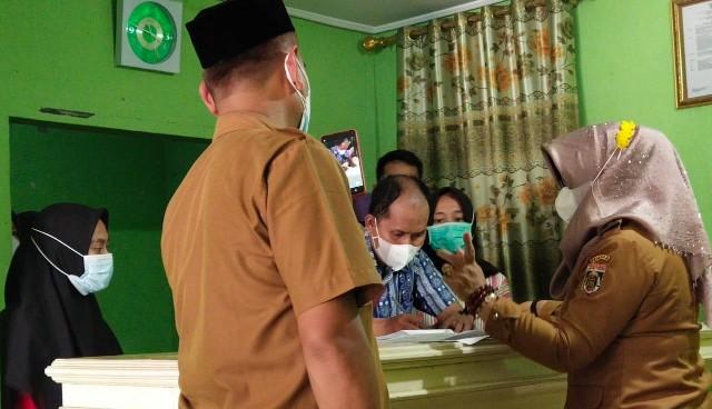 Diduga Salahi Aturan, Satgas Pengawasan Koperasi Lamteng Tutup KSP AGK Kotagajah