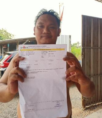 Pengalaman Walpri Bupati Lamteng saat Terpapar Covid-19, Negatif Usai Rasakan Bilik Sauna Rempah Nusantara